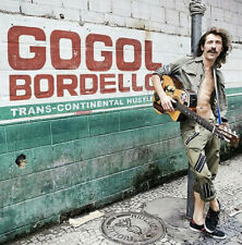 Gogol Bordello  - Trans-Contintental Hustle 2 x LP - Vinyl Record SEALED Album