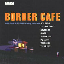 BBC - BORDER CAFE - MUSIC FROM THE T.V. SERIES - 684911602524 - CD ALBUM