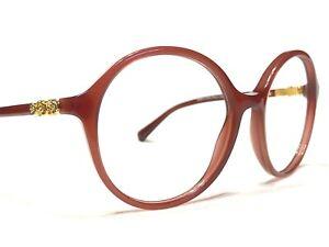 Coach HC8188B 539814 Womens Black Cherry Oversized Rx Sunglasses Frames 55/18