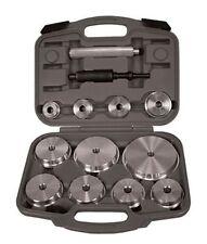 Lisle 12800 Master Pneumatic Bearing Race & Seal Driver Tool Set 1.565 - 4.625