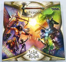 Berserk - War of the Realms Tactical Card Game - Hobby World / Asmodee - 2013