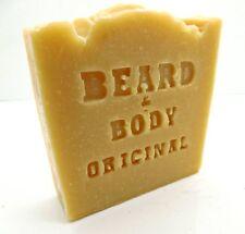 Оригинальный борода и мыло профессионалами амишей