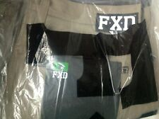 Fxd Work Trousers NEW SIZE 38ins