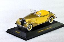 IXO Lancia Astura Pininfarina 1934 MUS029 1/43