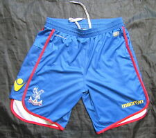 CRYSTAL PALACE  home shorts Macron The Eagles adult/ SIZE M