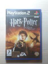 Harry Potter e il Calice di Fuoco - PlayStation 2 PS2 PAL ITA