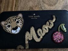 kate spade purse wallet
