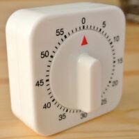 Küchenuhr Kurzzeitmesser Eieruhr Küchen Uhr Timer Küchen Timer Küchenwecker X9H3