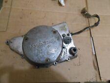 Honda CD175 CD 175 CA175 CA 175 1969 generator stator coils left engine cover