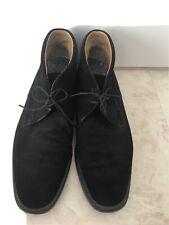Salvatore Ferragamo Mens Boot Sizec 10