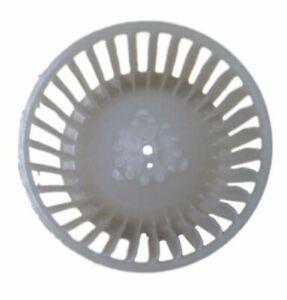 Siemens 39-03-02 HVAC Blower Motor Wheel for Chevrolet Ford GMC Mercury Lincoln
