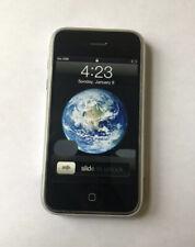 Apple iPhone 1st Generation - 16GB - Black - A1203 (GSM)