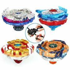 4x Boxed bayblade Beyblade Burst Set With Launcher Arena Metal Fight Battle