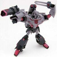Transformers Animated MEGATRON Complete Hasbro Leader