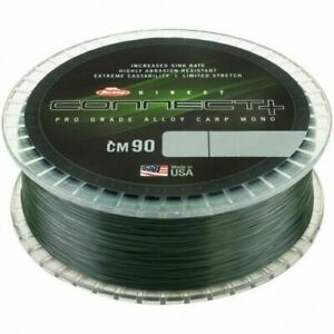Berkley Connect CM90 Weed Green Monofilament Fishing Line *ALL SIZES* BEST PRICE