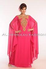 Comprar Este Moderno Boda Caftán En Menor Morocan Farasha Para Woem Vestido #