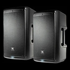 "JBL EON610 10"" Two-Way Stage Monitor Pair"