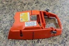 HUSQVARNA 365 SPECIAL CHAINSAW TOP COVER HOUSING