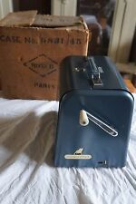 MACHINE A IMPRESSION RONEO 250 POLYCOPIEUR POLYCOPE ECOLE 1950-60