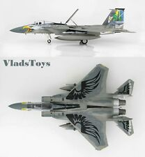 Hobby Master 1:72 F-15C Eagle 73rd FW OR ANG Kingsley Field ANGB 75th Ann HA4559