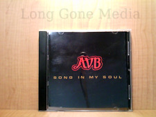 Song In My Soul by Acappella Vocal Band (CD)