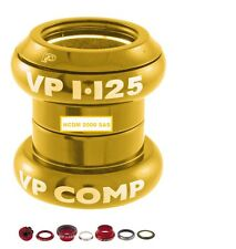 "VPCOMPONENTS SERIE STERZO A-HEAD SET 1"" - 1/8"" ORO 484100252"