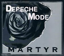 DEPECHE MODE MARTYR CD SINGOLO SINGLE cds COME NUOVO!!!