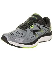 New Balance 860v8 Mens US 11 D Mens Running Jogging Shoes Grey Volt & Black