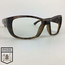 RAY-BAN eyeglasses TORTOISE WRAPAROUND RECTANGLE glasses frame MOD: RB4149 710