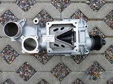 Mercedes de cargador compresor a 2710902080 ORIG 54tkm w203 Eaton Supercharger