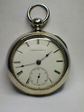 Wind Pocket Watch Parts Or Repair New listing
