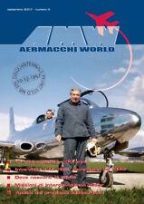 AERONAUTICA AIRCRAFT Rivista Aermacchi World 06-2007 - DVD