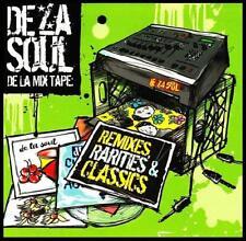 DE LA SOUL - MIXTAPE : RARITIES & CLASSICS ~ RAP ~ MOS DEF~BUSTA RHYMES *NEW*