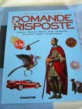 Il grande libro delle Domande & Risposte Scienza Natura Storia Arte Geografia