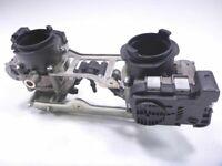 08 Aprilia Shiver Throttle Body Bodies