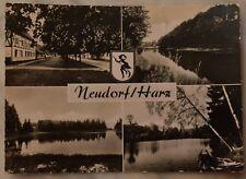AK Neudorf Harz