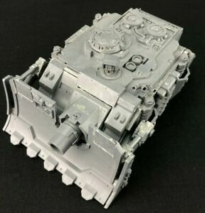 Vindicator - Space Marines - Warhammer 40k