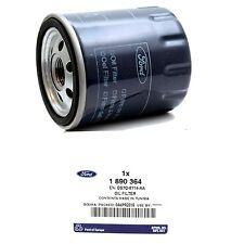 Original Ford Ölfilter Motorölfilter 2.0 TDCI Mondeo Focus Kuga C-Max 1890364