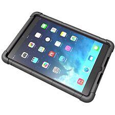 For Apple iPad Air 2 TurtleSkin Corner/Bumper Protective Silicone Case black