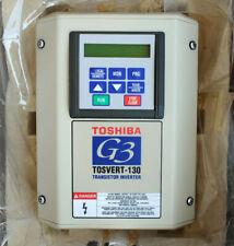 Toshiba Tosvert - 130 Transistor Inverter G3 460V 7.5HP