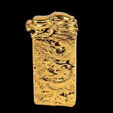 Arc USB G-Sensor Lichtbogen Winddicht Dragon Feuerzeug Cigar Lighter Leichter