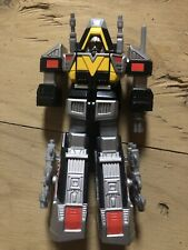 Power Rangers In Space Delta Megazord Figure 1998 Bandai