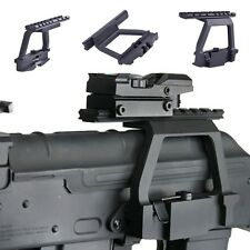 New Style 74U Mount Quick Release 20mm Side Rail Lock Scope Mount Base
