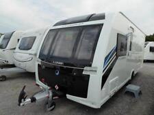 Lunar 4 Sleeping Capacity Campers, Caravans & Motorhomes