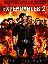 The Expendables Poster Length: 600 mm Height: 800 mm SKU: 1503