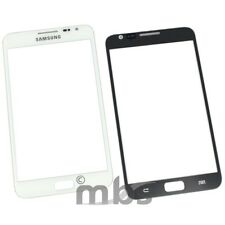 Samsung Galaxy Note 1 N7000 i9220 Glass Screen Touch Front Display Scheibe weiß