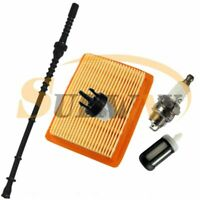 Filtre à air pour Stihl FS120 FS200 FS250 FS300 FS350 FS400 FS450 BT120 FR350