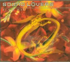 Sound Lovers Run a way