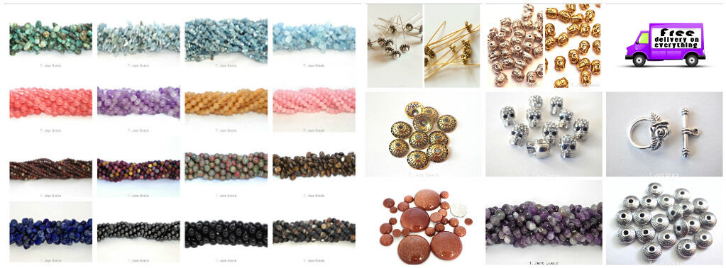T Jays Beads