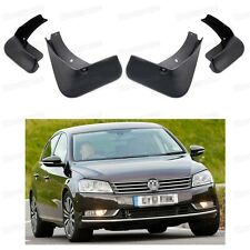 Car Mud Flaps Splash Guard Fender Mudguard for VW Passat Sedan 2011-2014 12 13